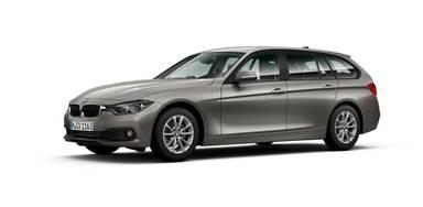 BMW serii 3 Touring