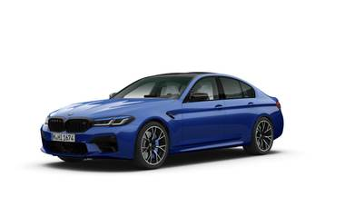 F90: M5 Competition, 798