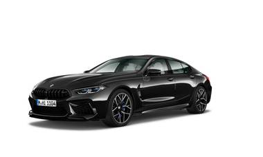F93: M8 Competition Gran Coupe, 793