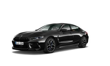 F93: M8 Competition Gran Coupe, 614
