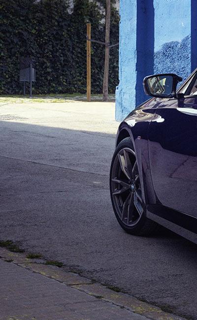 TURBINOWE KLAPY NEREK BMW.