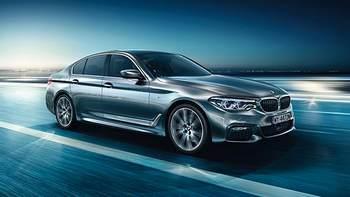BMW serii5