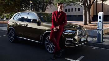 Modele hybrydowe BMW.
