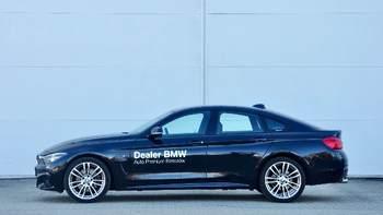 BMW Serii 4 430i