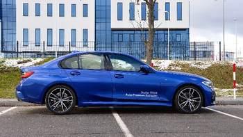 BMW Serii 3 320d