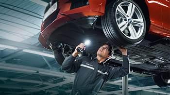 Serwis układu hamulcowego w Dynamic Motors.
