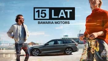 15 lat Bawarii Motors