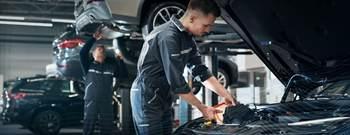 Mechanik Autoryzowanego Serwisu BMW