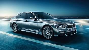 Dni Otwarte nowego BMW serii 5 w salonie Dealera BMW Dobrzański.