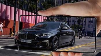 BMW bez wychodzenia z domu.
