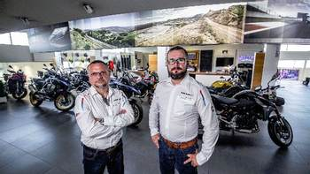 Poszukiwany Doradca serwisowy ds. motocykli BMW