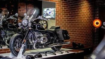 Poszukiwany Doradca ds.sprzedaży motocykli BMW