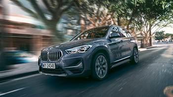 Nowe BMW X1 ZA 999 pln netto miesięcznie