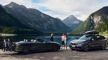 Akcesoria BMW