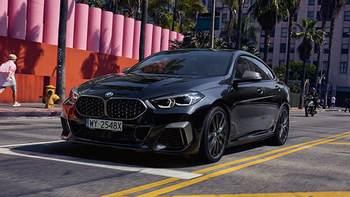 Modele BMW z pakietem M Sport.
