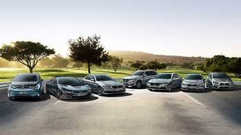 Limitowane oferty w BMW Bońkowscy.