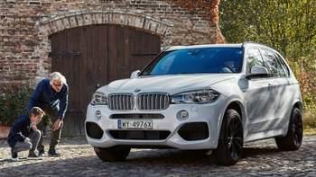 BMW z rocznika 2018