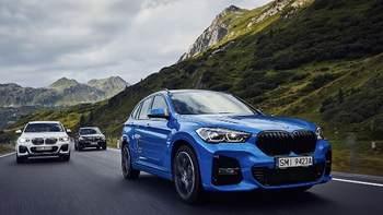 BMW dostępne na wyciągnięcie ręki.
