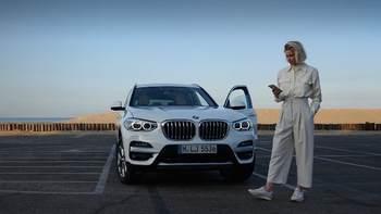 Bądź w kontakcie ze swoim BMW