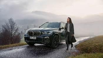 Wyprzedź zimę z kołami BMW.