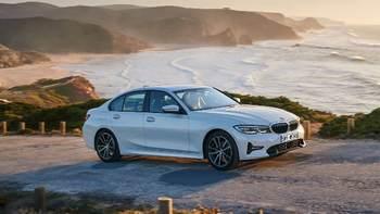 BMW serii 3 - teraz bliżej niż myślisz.