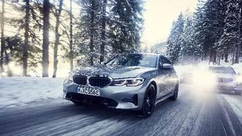 przegląd zimowy BMW
