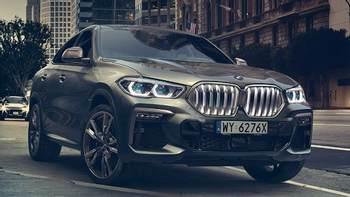 BMW X6 W LEASINGU 0%.
