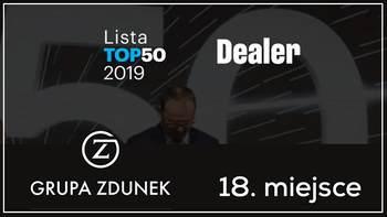 TOP 50 GZ.