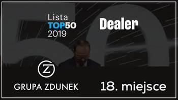 LISTA TOP 50 GZ.