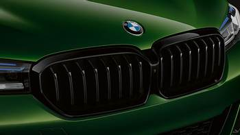 Czarne Nerki BMW