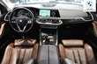 BMW X5 30d Czarny używany Przedni