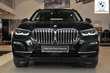 BMW X5 30d Czarny używany Bok