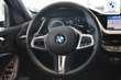 BMW Serii 1 5-drzwiowe 118d Biały używany Wnętrze