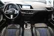 BMW Serii 1 5-drzwiowe 118d Biały używany Prawy przód