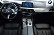 BMW Serii 5 Limuzyna 520d xDrive Biały używany Przedni