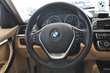 BMW Serii 3 Limuzyna 320d Sport Line Czarny używany Prawy przód
