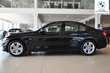 BMW Serii 3 Limuzyna 320d Sport Line Czarny używany Deska rozdzielcza