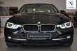 BMW Serii 3 Limuzyna 320d Sport Line Czarny używany Prawy tył