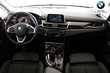 BMW Serii 2 Active Tourer F45 Biały używany Prawy przód