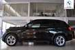 BMW X5 25d Czarny używany Deska rozdzielcza