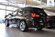 BMW X5 25d Czarny używany Wnętrze