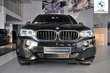 BMW X5 25d Czarny używany Prawy tył