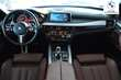 BMW X5 25d Czarny używany Przedni