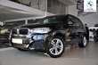 BMW X5 25d Czarny używany Lewy przód