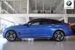BMW Serii 3 Gran Turismo 330i Niebieski używany Deska rozdzielcza