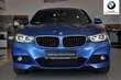 BMW Serii 3 Gran Turismo 330i Niebieski używany Prawy tył