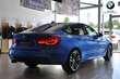 BMW Serii 3 Gran Turismo 330i Niebieski używany Wnętrze