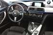 BMW Serii 3 Gran Turismo 330i Niebieski używany Prawy przód