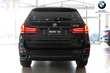 BMW X5 xDrive30d M Sport Czarny używany Wnętrze