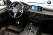 BMW X5 xDrive30d M Sport Czarny używany Prawy przód
